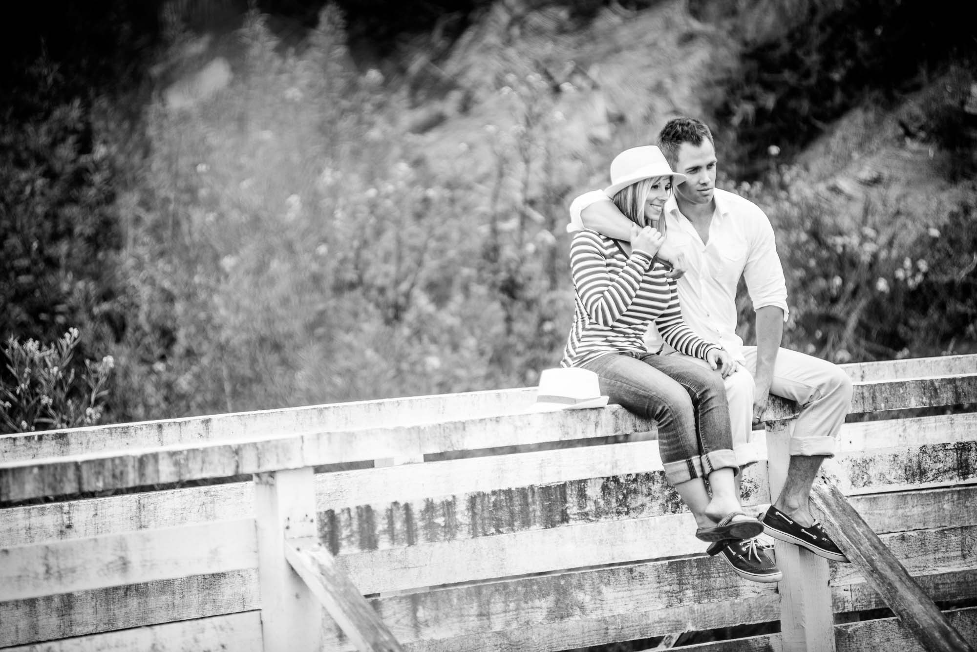 Fallbrook Photographers, Vince and Tarah, Husband and wife duo