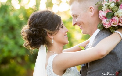 WEDDING – FROM THE FARM – DANIELA AND RYAN