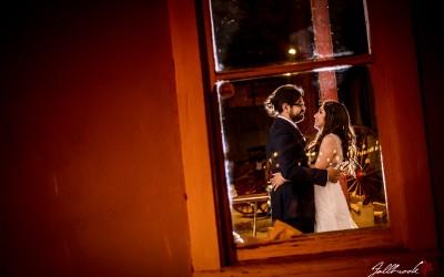 MARCO AND ALBA'S WEDDING – QUARTERMASTER DEPOT